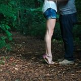 My Husband and I Always Get Caught Having Sex in Public Places, and We Love It