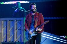 Old Dominion Postpones Concerts for Frontman Matthew Ramsay's Surgery