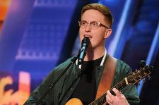 'America's Got Talent' Contestant Lamont Landers Gets Second Chance During Audition: Watch