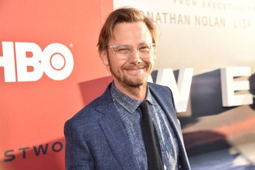5 Things You Should Know About Westworld Star Jimmi Simpson