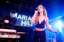 Marian Hill's Samantha Gongol Talks Singing National Anthem For MLS Cup