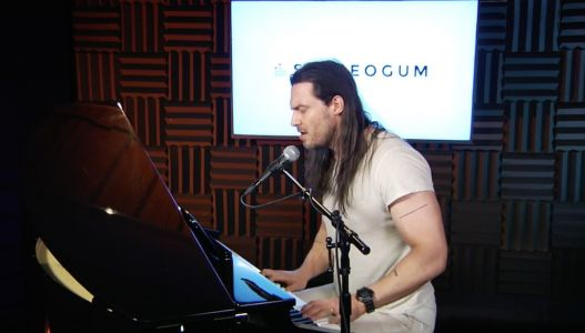 Watch Andrew W.K. Perform Bach And His New Single In A Stereogum Session
