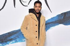 Kid Cudi Releases New A.P.C. Collaboration Collection