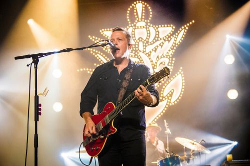 True to Form, Jason Isbell Delivers an Exhilarating Set on 'Live from the Ryman'