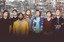 Maroon 5 Plot Massive 2020 North American Summer Tour: See the Dates