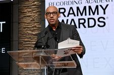 Under Fire: Recording Academy Interim Chief Harvey Mason Details Steps Towards Diversity & Inclusivity