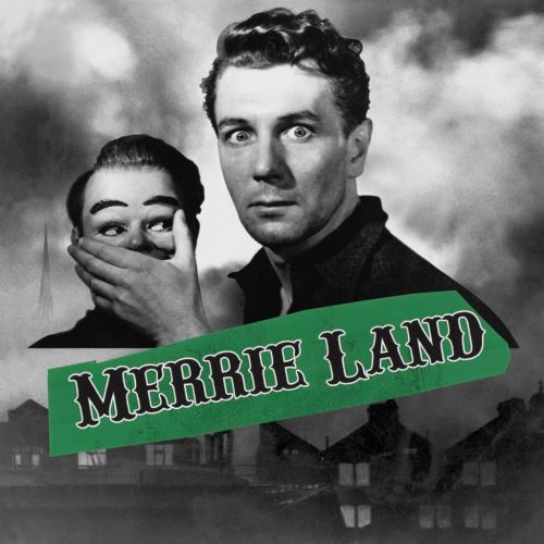 "The Good, The Bad & The Queen - ""Merrie Land"""