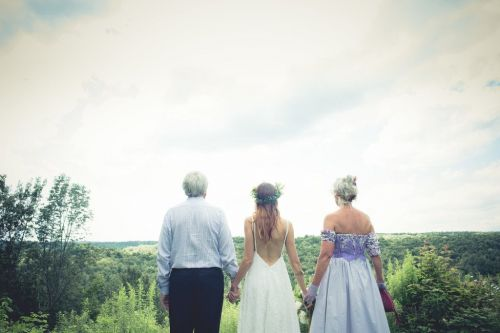 A Letter to the Mother-in-Law and Father-in-Law I'll Never Have