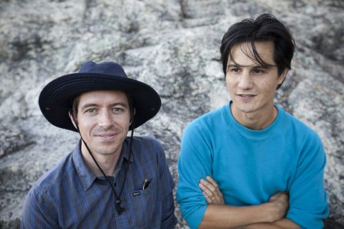 The Dodos Make Their Mid-Life Crisis Album with 'Certainty Waves'