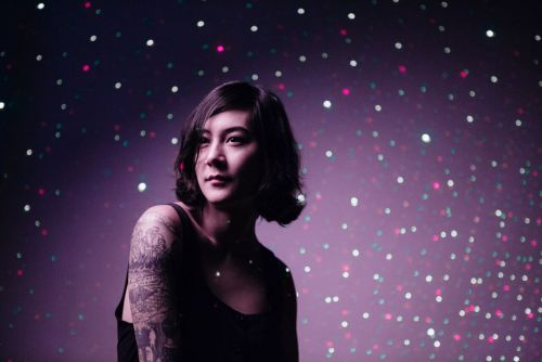 Japanese Breakfast Reviews 2017: On Game Of Thrones, SZA, Blade Runner 2049, Mars One, & More