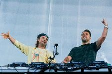 Axwell & Ingrosso Drop Three-Track 'Dancing Alone' Remix Package: Listen