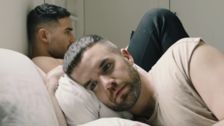 With 'Circles,' Singer Brian Justin Crum Reminds Us That Love Is A Battlefield