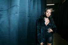 Tinashe is Powerful & Glamorous in 'No Drama' Video: Watch