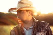 Jason Aldean Scores Fourth No. 1 on Billboard 200 Albums Chart With 'Rearview Town'