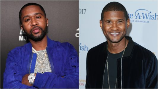 Hear Usher and Zaytoven's Surprise New Album, 'A'