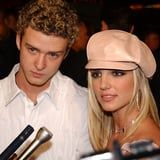 Justin Timberlake Voices Support For Britney Spears After Heartbreaking Conservatorship Hearing