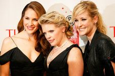 Here's Why the Dixie Chicks Are Being Talked About Following Donald Trump's Overseas Trip