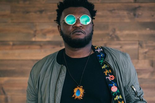 Brandon Coleman's 'Resistance' Is a Record by an Unabashed Futurist