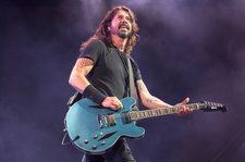 Dave Grohl Heads to 'Sesame Street,' Travels Around the Country With Big Bird & Elmo