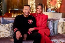 The Best Moments From John Legend and Chrissy Teigen's 'A Legendary Christmas' Special: Watch
