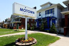 Motown Museum Offers Free Child Admission on MLK Day