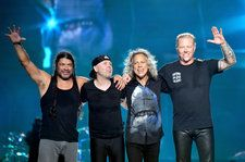Metallica Donates $100K to Wildfire Relief Efforts: Here's How You Can Help