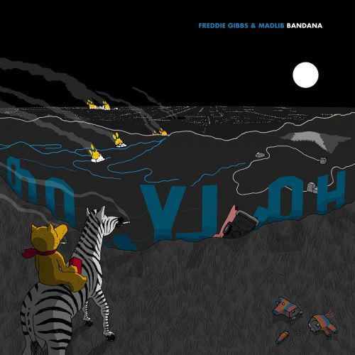 Album Of The Week: Freddie Gibbs & Madlib Bandana