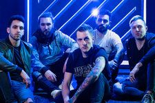 I Prevail Threw a Tour Bus Party After Grammy Nominations