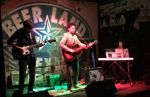 Austin360 On The Record: Bright Light Social Hour, Jerry David DeCicca, more