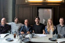 Jake Owen Signs Publishing Deal With Warner Chappell Music Nashville