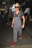 PSA: These Famous Men Look Damn Fine in Overalls - Don't You Agree?
