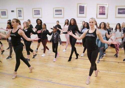 I Took a Dance Class With the Rockettes, and Incredibly, It Taught Me to Be More Confident