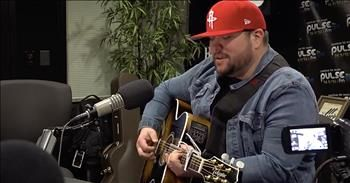 'Even Then' Live From Micah Tyler