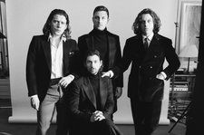 Arctic Monkeys Arrive at No. 1 on Top Rock Albums & Alternative Albums Charts