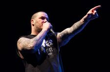 Phil Anselmo and The Illegals Shows Canceled in New Zealand