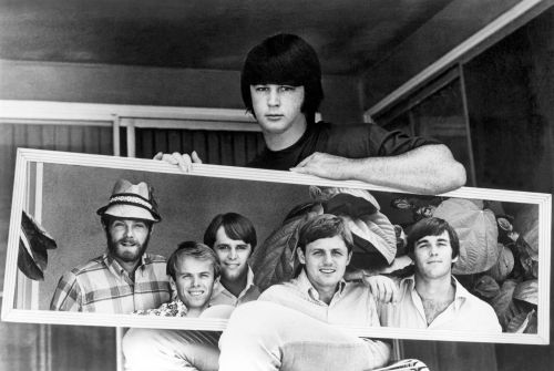 Watch The Trailer For Brian Wilson Documentary Long Promised Road