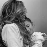 Jennifer Lopez Made Every Moment Count With Emme Before Their Super Bowl Halftime Show