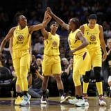 The WNBA Dedicates Its Season to Social Justice As Players Fight For Change Off the Court