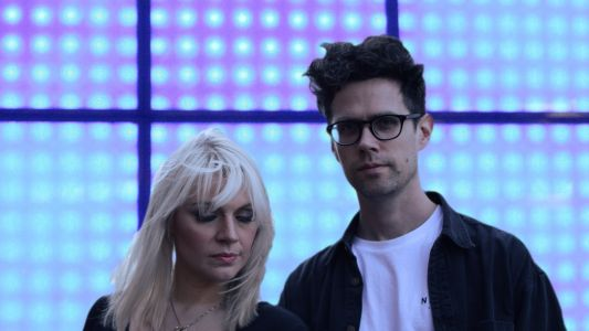 London'sRINNGSShow Off Their Dreamy, Alternative Pop on 'Glorious EP'