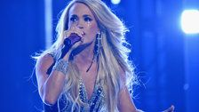 Fans React To Carrie Underwood's Comeback At ACM Awards