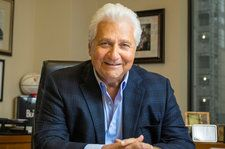 Martin Bandier's Final Year-End Message to Sony/ATV Staff Lauds MMA, EMI Deal & Drake's Dominance