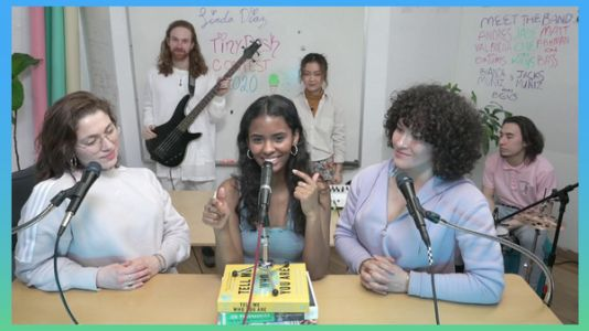The Best 2020 Tiny Desk Contest Entries We Saw This Week: Volume 4