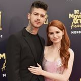 Madelaine Petsch and Travis Mills Break Up After 3 Years of Dating