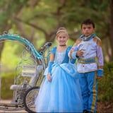 Kiss Your Fairy Godmother Goodbye Thanks to These Cinderella Carriage Strollers at Disney World