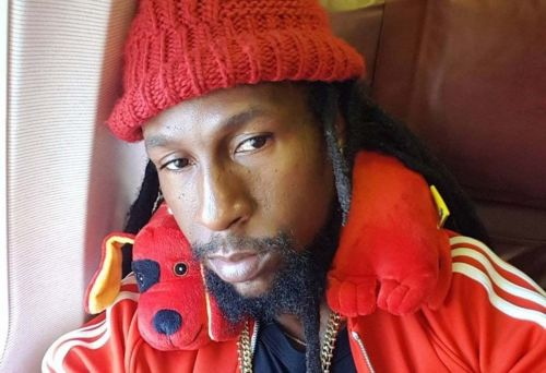 Jah Cure Remains Incarcerated For Another Week, Gets New Court Date