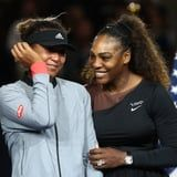 Naomi Osaka Reveals What Serena Williams Whispered to Her After Her US Open Win