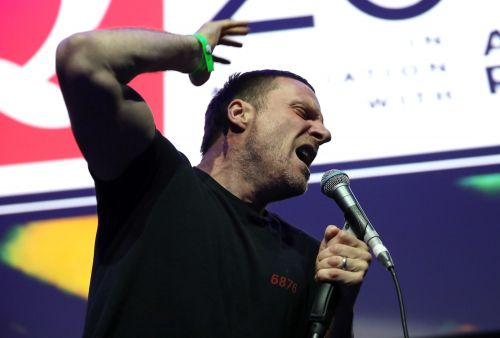 Sleaford Mods Frontman Explains Why He Hates Idles
