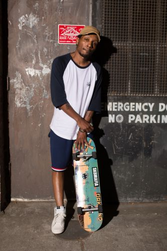 Del The Funky Homosapien Discusses His Near-Fatal Fall and Painful Recovery