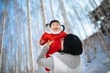 75 Winter Names For Your Cold Weather Baby