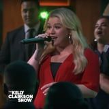 Whenever You're Ready, Go Ahead and Listen to Kelly Clarkson's Selena Gomez Cover